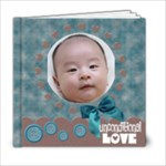 Love - 6x6 Photo Book (20 pages)