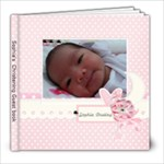 Sophia Destiny4 - 8x8 Photo Book (20 pages)