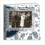 Aunty Flo - 6x6 Photo Book (20 pages)