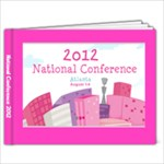 National Conference 2012 - 6x4 Photo Book (20 pages)