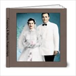 granpas - 6x6 Photo Book (20 pages)