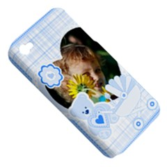 Apple iPhone 4/4S Hardshell Case (PC+Silicone)