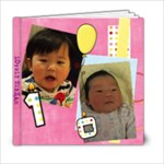 Photo Book ~~ Granny - 6x6 Photo Book (20 pages)