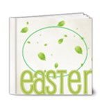 Easter deluxe photo book - 6x6 Deluxe Photo Book (20 pages)