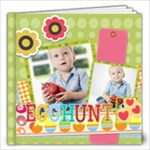 easter - 12x12 Photo Book (20 pages)