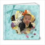 tang b b - 6x6 Photo Book (20 pages)