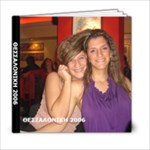 thessaloniki2006 - 6x6 Photo Book (20 pages)
