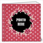 Sweetie 12x12 - 12x12 Photo Book (20 pages)