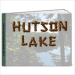 2012 Hutson LakeDerby FINAL - 9x7 Photo Book (30 pages)