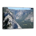 from panorama trail - Canvas 18  x 12  (Stretched)