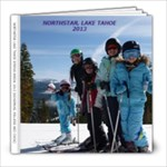 Tahoe 2 - 8x8 Photo Book (20 pages)