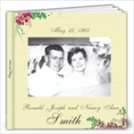 mom dad1 - 12x12 Photo Book (20 pages)