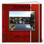Tassie - 12x12 Photo Book (20 pages)