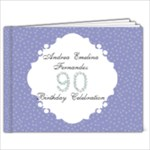 abuela - 7x5 Photo Book (20 pages)