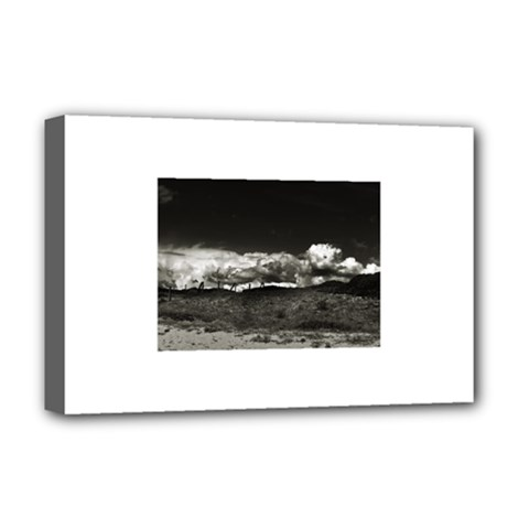 Landscape, Corsica Deluxe Canvas 18  X 12  (stretched) by artposters