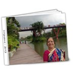 rahul1 - 7x5 Deluxe Photo Book (20 pages)