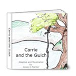 CarrieAndTheGulch - 6x6 Deluxe Photo Book (20 pages)