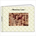 FATHERS DAY - 11 x 8.5 Photo Book(20 pages)