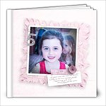 Bianca s Birthday Album - 8x8 Photo Book (20 pages)