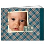 Little Man Everyday - 7x5 Photo Book (20 pages)