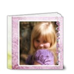 Love My Littel Girl - 4x4 Deluxe Photo Book (20 pages)