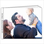 Coopers - 7x5 Photo Book (20 pages)