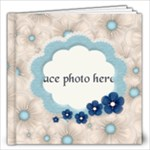 Imaginings_12x12 - 12x12 Photo Book (20 pages)