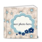 Imaginings_6x6deluxe - 6x6 Deluxe Photo Book (20 pages)
