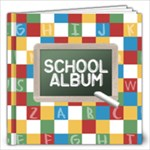 Schools_12x12 - 12x12 Photo Book (20 pages)