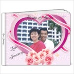 dad & mum - 7x5 Photo Book (20 pages)