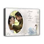 Our Love Deluxe (Stretched) Canvas 16x12 - Deluxe Canvas 16  x 12  (Stretched)