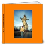 T50 12x12 - 12x12 Photo Book (20 pages)