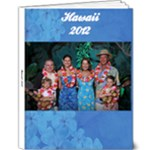 Hawaii 2012 - 9x12 Deluxe Photo Book (20 pages)