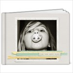 Find Your Happy Place - 9x7 Photo Book (20 pages)