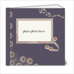 Cherish_6x6 - 6x6 Photo Book (20 pages)