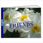 Friends - 6x4 Photo Book (20 pages)