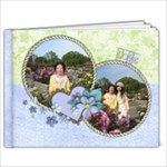 mom1 - 9x7 Photo Book (20 pages)