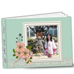 claire big book - 9x7 Deluxe Photo Book (20 pages)