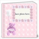 Baby_girl_12x12 - 12x12 Photo Book (20 pages)