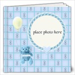 Baby_Boy_12x12 - 12x12 Photo Book (20 pages)