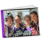 Iowa Adrenaline 2013 - 7x5 Deluxe Photo Book (20 pages)