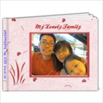 2012-5-31 - 7x5 Photo Book (20 pages)