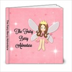Fairy Berry Adventure - 6x6 Photo Book (20 pages)