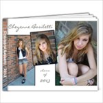 sr photos 1 - 7x5 Photo Book (20 pages)