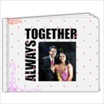 MY FRIEND - 7x5 Photo Book (20 pages)