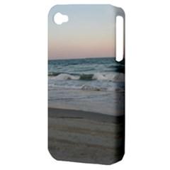 Apple iPhone 4/4S Hardshell Case (PC+Silicone)