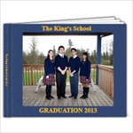 2013 - 11 x 8.5 Photo Book(20 pages)