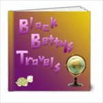 black betty - 6x6 Photo Book (20 pages)