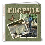 eugenia mine - 8x8 Photo Book (20 pages)