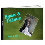 Ryan  - 9x7 Photo Book (20 pages)